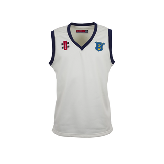 Bedford Cricket Club Slipover Junior