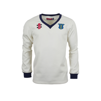 Bedford Cricket Club Sweater Junior