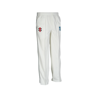 Bedford Cricket Club Trousers Junior