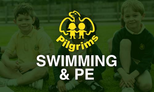 Swimming & PE