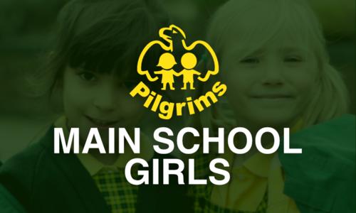 Main School Girls