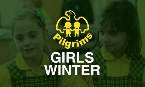Girls Winter