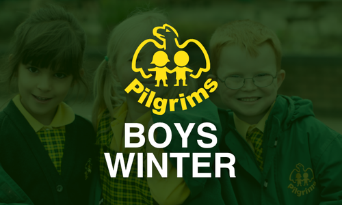 Boys Winter