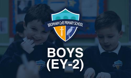 Boys (EY-2)