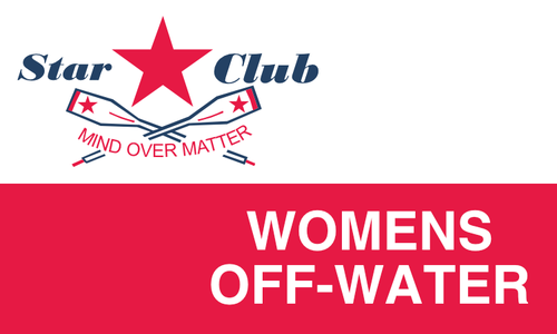 Womens Off Water