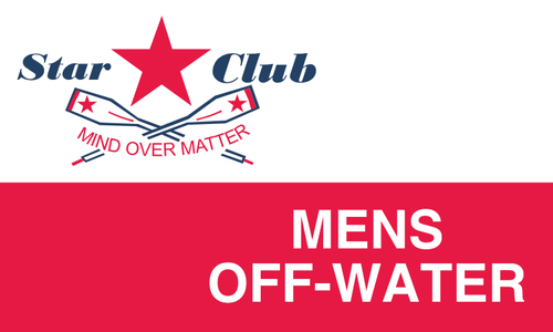Mens Off Water