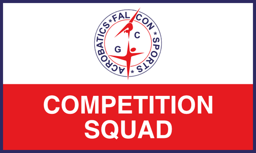 Competition Squad