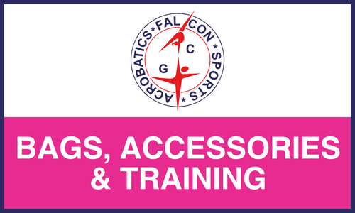 Bags, Accessories & Training