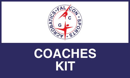 Coaches Kit