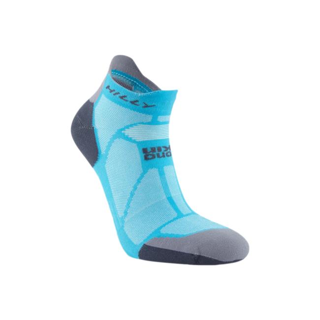 Hilly Womens Marathon Fresh Socklet