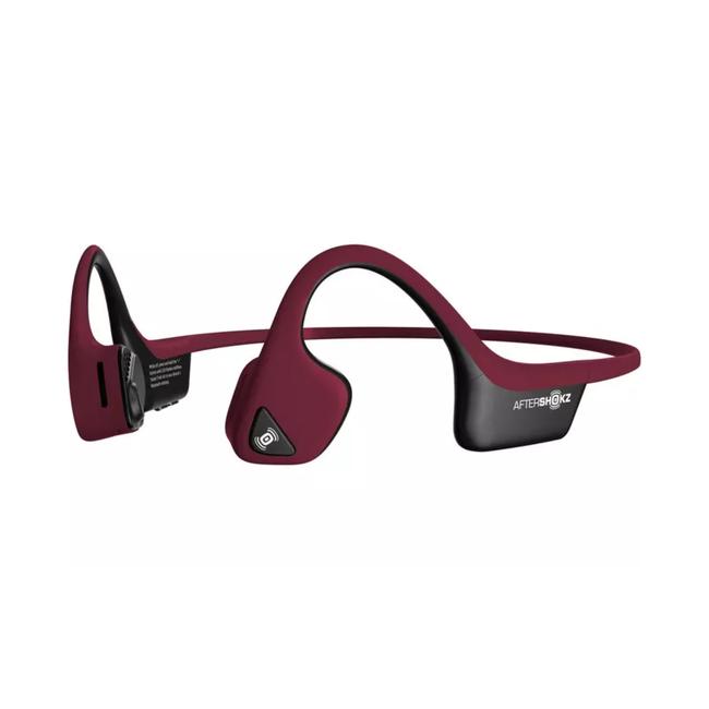 Aftershokz Trekz Air Bone Conduction Wireless Headphones