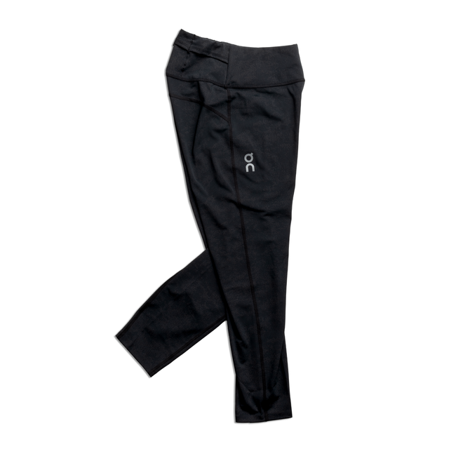 On Womens Tights 7/8 Running Leggings