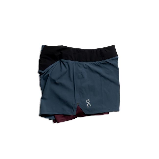 On Womens Running Shorts
