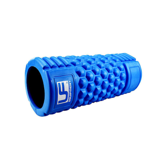 Urban Fitness Massage Roller 33 x 14cm Blue