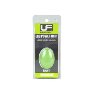 Urban Fitness Egg Power Grip - Light - Green