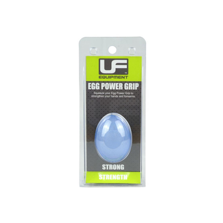 Urban Fitness Egg Power Grip - Strong - Blue