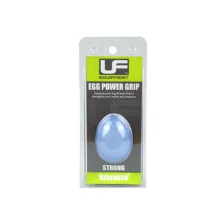 Urban Fitness Egg Power Grip - Strong - Blue