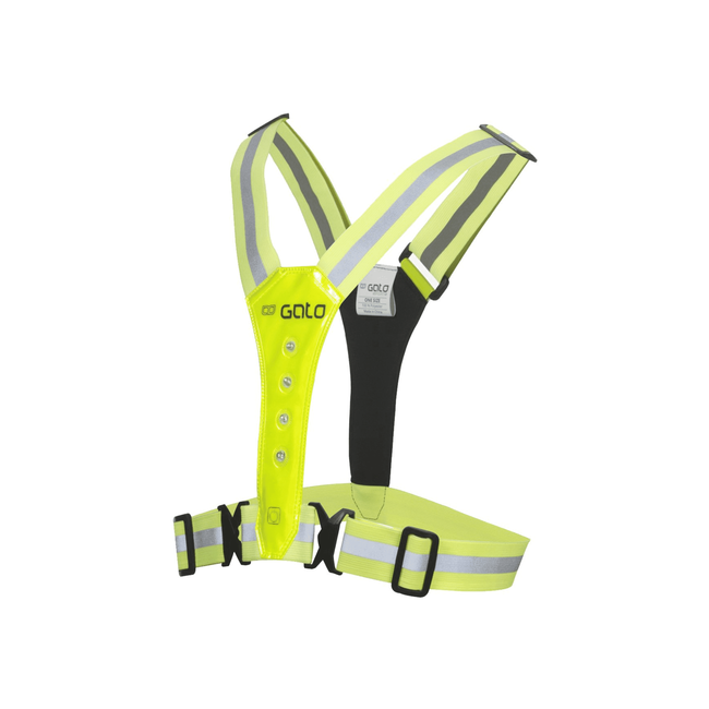 GATO SAFER SPORT LED VEST