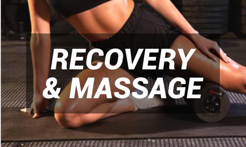 Recovery & Massage