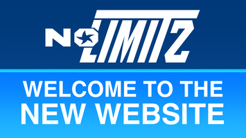 Welcome to the new No Limitz Website!