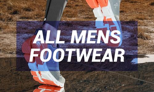 All Mens Footwear