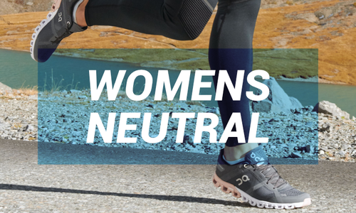 Womens Neutral
