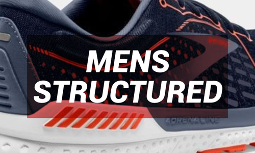 Mens Structured