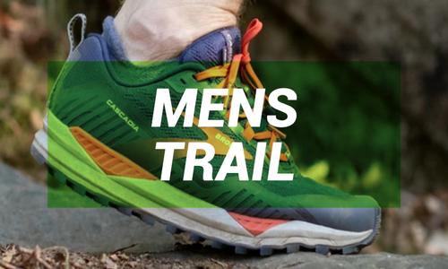 Mens Trail