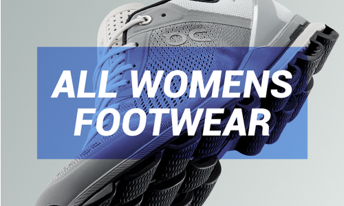 All Womens Footwear