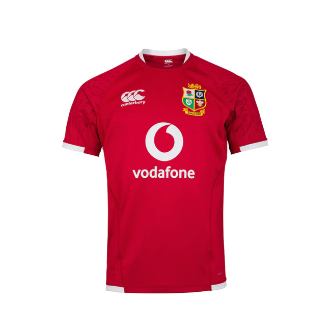 British & Irish Lions Pro Jersey