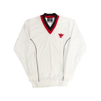 BMS L/S Cricket Sweater