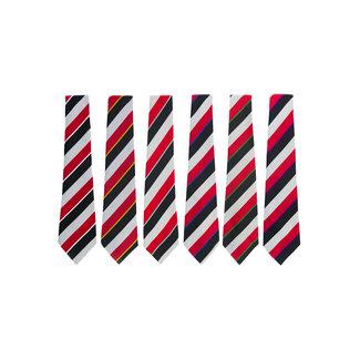 BMS Senior School Tie