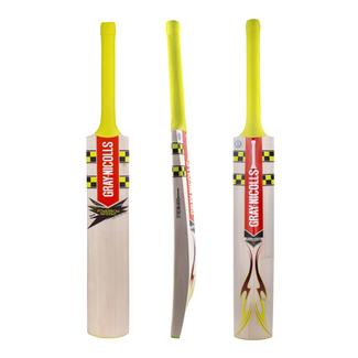 Gray-Nicolls Powerbox Inferno 3 Star Cricket Bat - SH