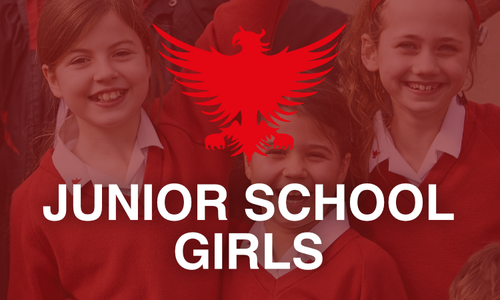 Junior School Girls