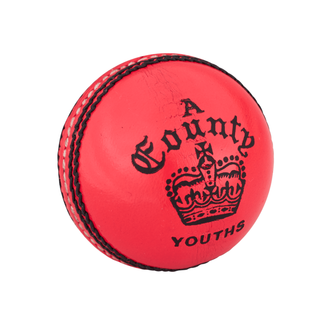 Readers County Crown Youths Cricket Ball