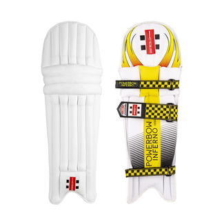 Gray-Nicolls Powerbow Inferno Thunder Batting Pads