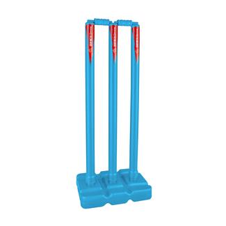 Gray-Nicolls PowerPlay Blue Stump Set