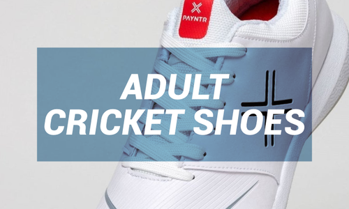 Adult Cricket Shoes