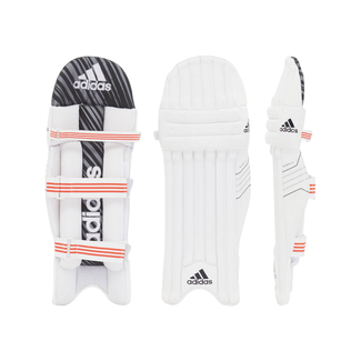 Adidas Batting Pads Incurza 4.0 Junior