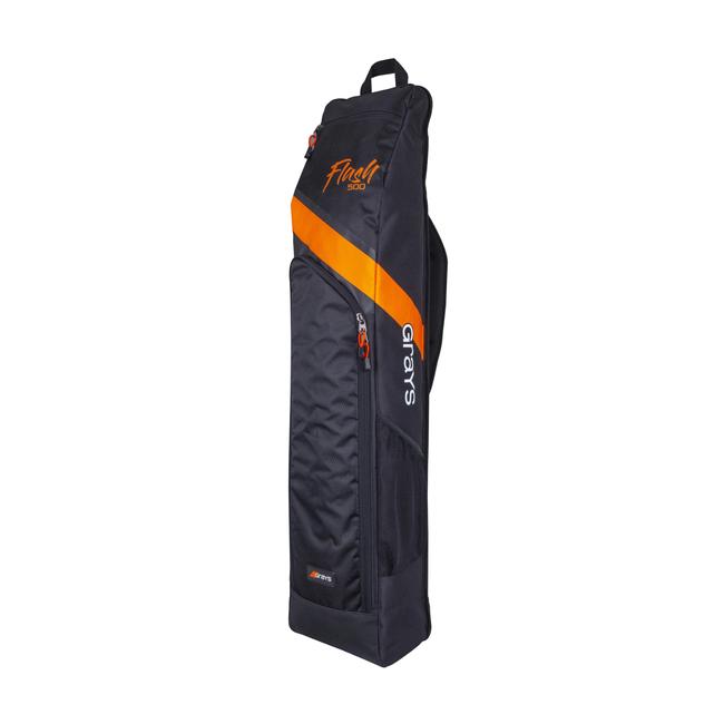 Grays Flash 500 Stick Bag Black/Orange