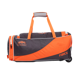 Newbery Force Wheelie Bag