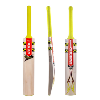 Gray-Nicolls Powerbow Inferno Powerblade Junior Cricket Bat