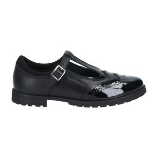 Hush Puppies Maisie Junior Girls School Shoe