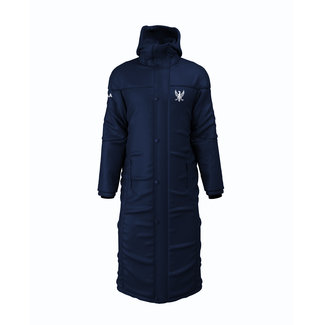 BS Bench Coat