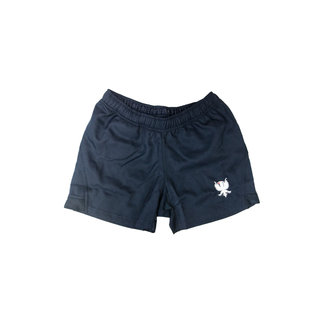 BS Rugby Shorts (Navy or White)