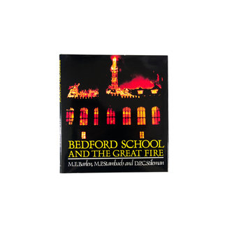 Bedford School and the Great Fire