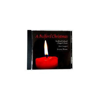 A Bedford Christmas CD