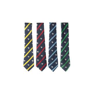 BS Prep House Tie
