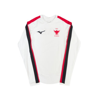 PRE-ORDER BMS ROWING MENS L/S  BASELAYER