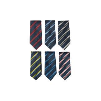 BS Senior Tie
